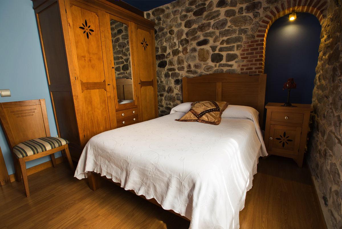 Apartamento La Granicera Posada El Arrabal Arenas Cantabria