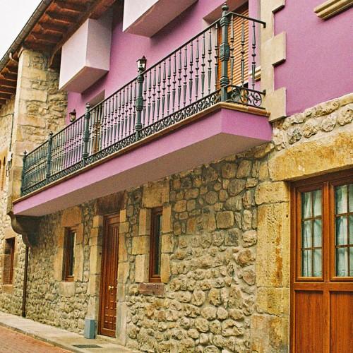 Exterior Posada Arrabal 01 Arenas Cantabria