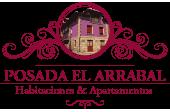 Posada El Arrabal Alquiler de habitaciones y apartamentos en Arenas de Iguña Cantabria.